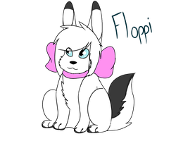 :GA: Floppi by Collieh