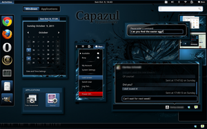 Capazul 3.2 Compatible by plaidcounty