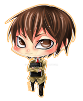 CHIBI - DN Light Yagami by Razon-Fan