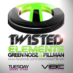 Twisted Elements Radio Show by vander90