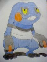 Croagunk (Pokemon)