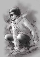 Shino in Style by Obitosan-unknown