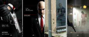 Hitman by niteowl360