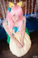 Fluttershy - My Little Pony by the5thlab