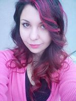 new colour by Maddylol91
