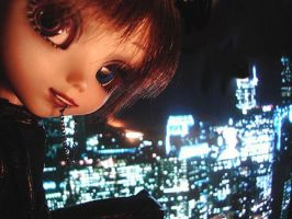 Pullip:  Paradise city 3 by lovehaze