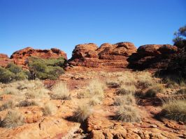 Kings canyon by CAStock