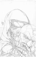 Dr. Doom:The Face of Evil by wrathofkhan