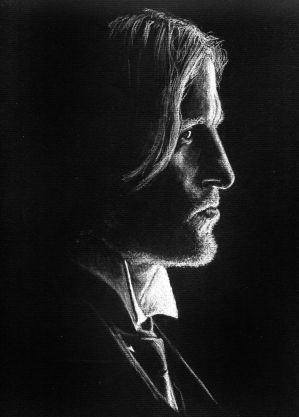 Haymitch Abernathy by jaefosho