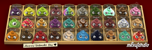 Happy Valenshit Day by MLSutandio