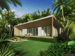 Byron Bay Exterior by ev-one