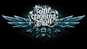 Come Crashing Down Wallpaper by HagerotH