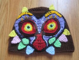 Majora\'s Mask Hat 01 by B2Squared