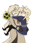 APH: Just Married by gossipgirl15