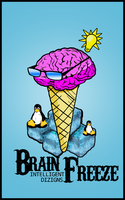 brain freeze by blib89