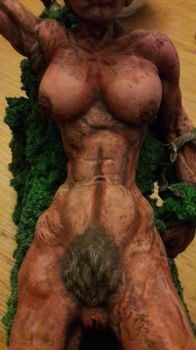 forest temptress body by urbe