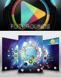 Futurounds - android icons pack by shorty91