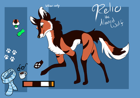 Ref: Relic by Aevaln
