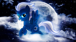The Night Flying [WOTW #5] by PortalArt