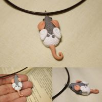Rat Necklace by Nabila1790