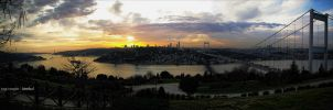 Istanbul by rugzoo