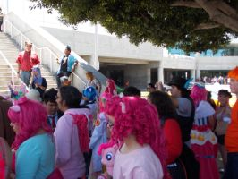 AX2014 - MLP Gathering: 20 by ARp-Photography