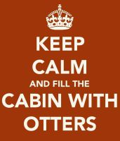 Keep Calm and Cabin Pressure by Allons-y2BakerStreet