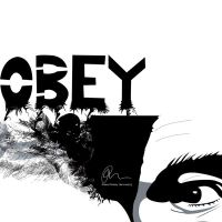OBEY..... by Rolsey