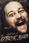 WWE Extreme Rules 2014 by All4-Xander