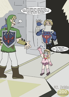 92. Zelda by Lance-the-young