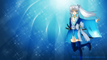 Windows 7 Tan Wallpaper by yesi-chan