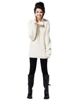 Selena Gomez  png by flopyedition