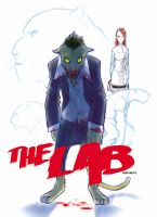 the LAB new mut by sciarrone