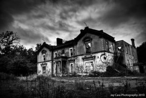 Hollywood lodge England by JayCass