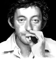 Gainsbourg by KatzKab