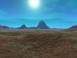 terragen plains by gchj555