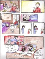 Sherlock-Kids and Photos by BrerBunny13