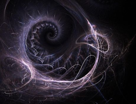 Into the Spiral by Kus3nuss