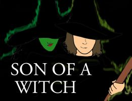 S0n OF a WICKED Witch by jay3jay