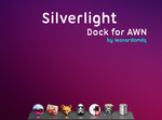 Silverlight AWN Theme by leonardomdq