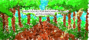 THANK YOU MY FOLLOWERS! by CandiceShadow