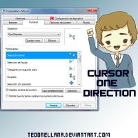 -Cursor 1D by TeoOrellana