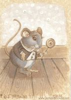 BB Mouse by yaamas