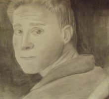 actor 1 Wash from firefly. by selftaughtartist1