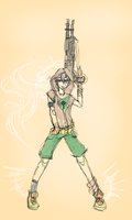 +Rooke's Boomstick+ by Endless-warr