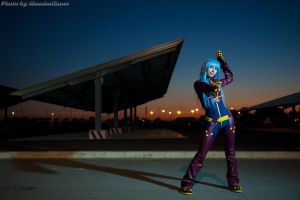 Kula Diamond by Maxsy66