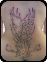 Back first session by flyingants
