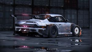Killer 959 by The--Kyza