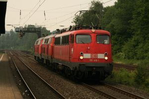 Suprise in Wuppertal by Budeltier