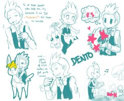 MORE Dento by Aonik